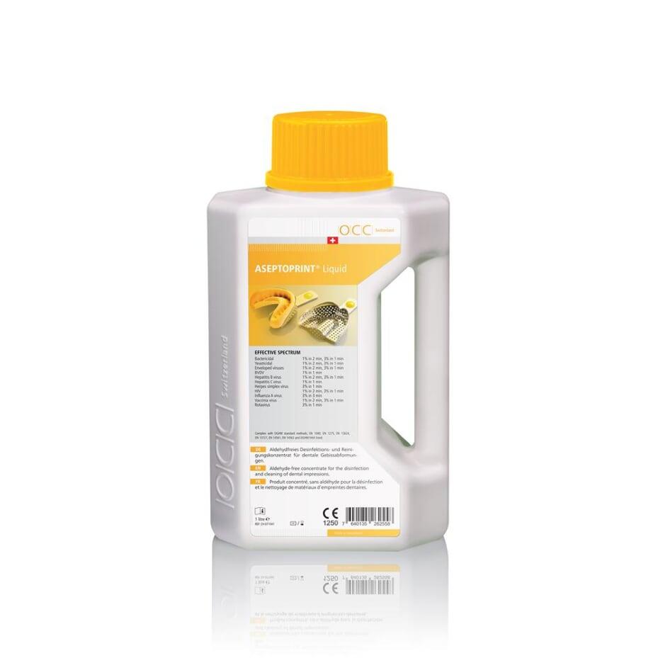 ASEPTOPRINT® Liquid 1L